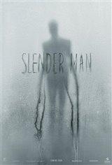Slender Man (v.f.) Affiche de film