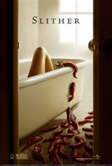 Slither Movie Poster Movie Poster