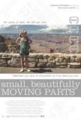 Small, Beautifully Moving Parts Movie Poster