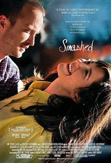 Smashed Movie Poster Movie Poster