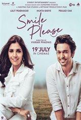 Smile Please (Marathi) Affiche de film