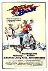 Smokey and the Bandit (NOT AVAILABLE) Movie Poster