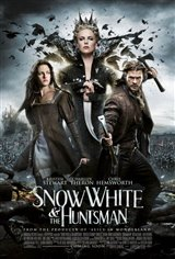 Snow White & the Huntsman Movie Poster Movie Poster