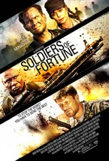 Soldiers of Fortune Large Poster