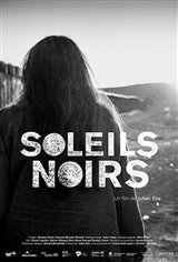 Soleils noirs (v.o.s.-t.f.) Movie Poster