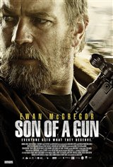 Son of a Gun Movie Poster