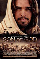 Son of God Movie Poster Movie Poster