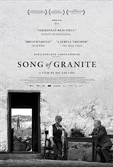 Song of Granite Movie Poster