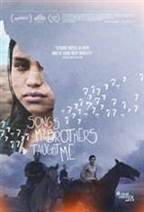 Songs My Brothers Taught Me Movie Poster Movie Poster