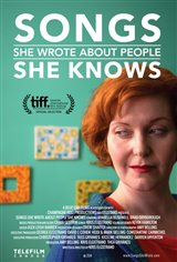Songs She Wrote About People She Knows Movie Poster