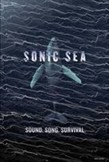Sonic Sea Movie Poster