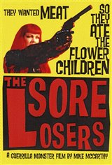 Sore Losers Movie Poster