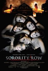 Sorority Row Movie Poster Movie Poster