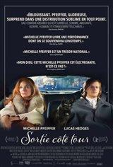 Sortie côté tour Movie Poster