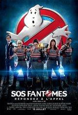 SOS Fantômes Movie Poster