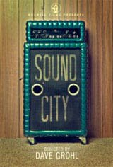 Sound City Movie Poster