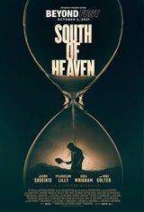 South of Heaven Affiche de film