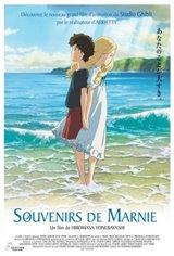 Souvenirs de Marnie (v.o. jap. s-t.f.) Affiche de film