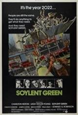 Soylent Green Movie Poster