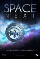 Space Next 3D Movie Poster