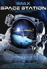 Space Station Movie Poster