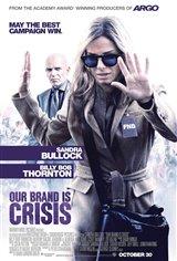 Spécialité : Crises Affiche de film