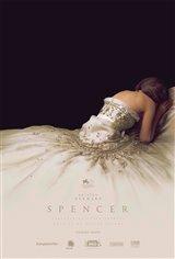 Spencer Movie Poster