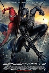 Spider-Man 3 Movie Poster Movie Poster