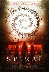 Spiral Movie Poster Movie Poster