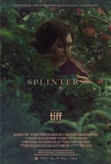 Splinters Movie Poster