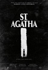 St. Agatha Movie Poster