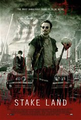 Stake Land Movie Poster