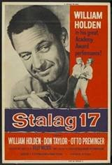 Stalag 17 Movie Poster