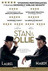 Stan & Ollie (v.o.a.) Affiche de film