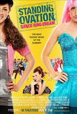 Standing Ovation Movie Poster
