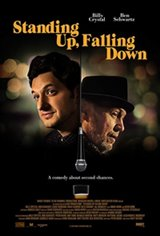 Standing Up, Falling Down Movie Poster Movie Poster