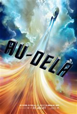Star Trek au-delà Affiche de film
