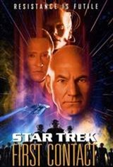 Star Trek: First Contact Movie Poster