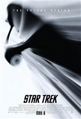 Star Trek (v.f.) Movie Poster