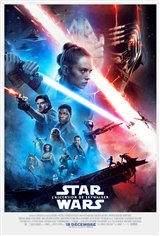 Star Wars : L'ascension de Skywalker Affiche de film