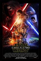 Star Wars : Le réveil de la force Movie Poster