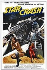 Starcrash (1978) Movie Poster