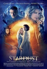 Stardust (2007) Movie Poster