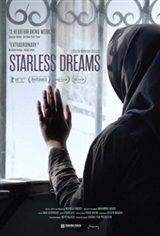 Starless Dreams (Royahaye Dame Sobh) Movie Poster