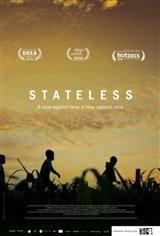 Stateless Affiche de film