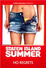 Staten Island Summer Movie Poster Movie Poster