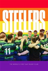 Steelers: The World's First Gay Rugby Club Affiche de film