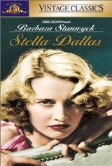 Stella Dallas (1937) Large Poster