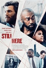 Still Here (2020) Movie Poster