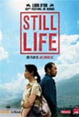 Still Life (2008) Movie Poster